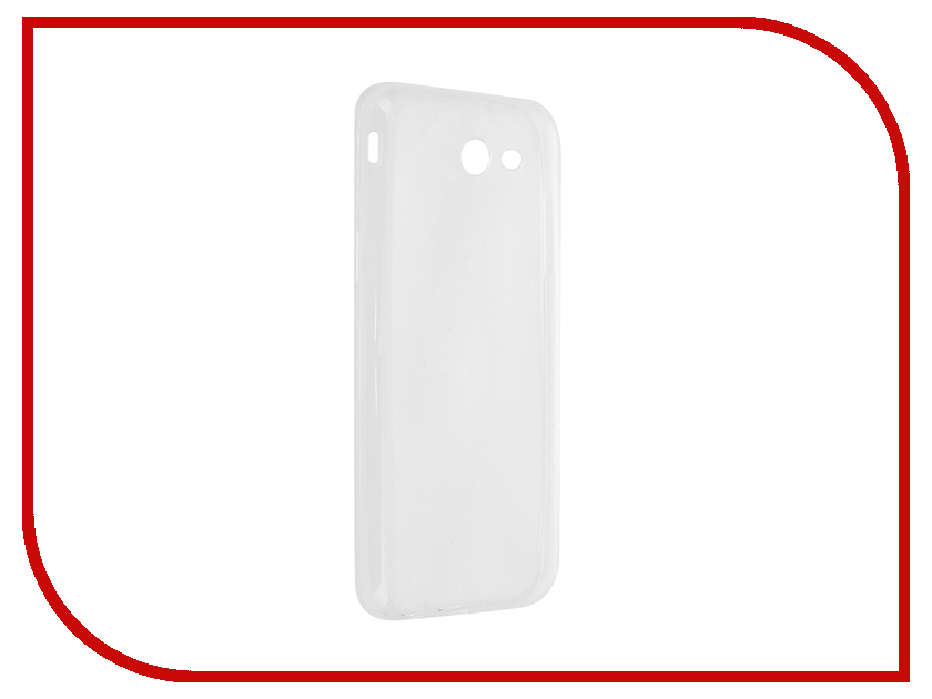 Аксессуар Чехол Samsung Galaxy J3 2017 Cojess TPU 0.3mm Transparent аксессуар чехол samsung galaxy a5 2017 cojess silicone tpu 0 3mm transparent