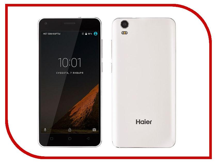 Сотовый телефон Haier T51 сотовый телефон haier a41