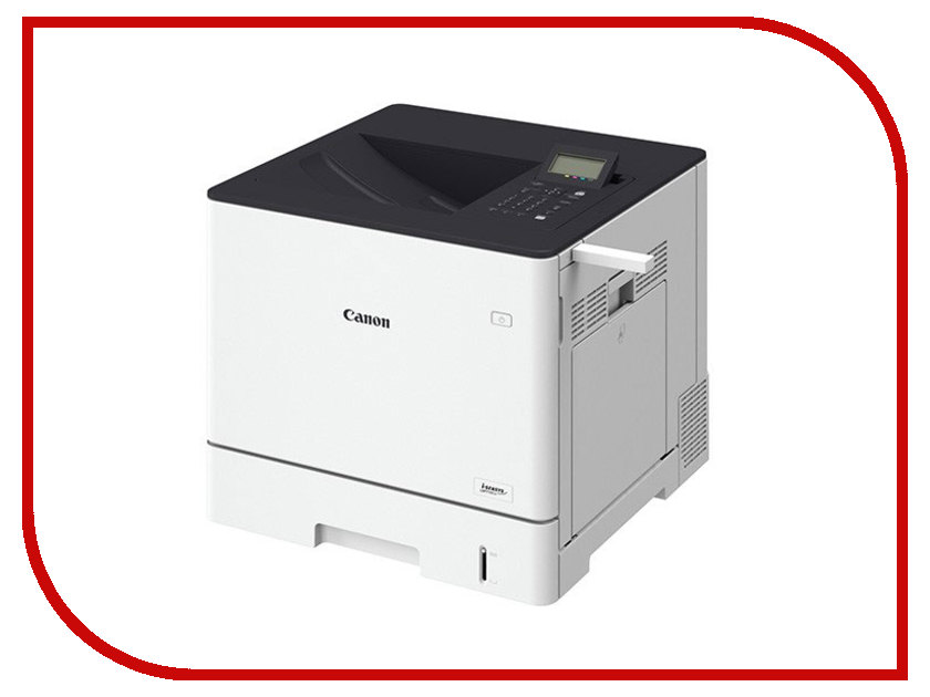 Принтер Canon i-SENSYS LBP710Cx canon 712 1870b002 black картридж для принтеров lbp 3010 3020