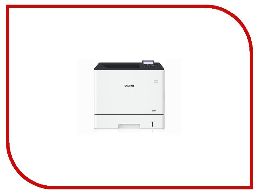 Принтер Canon i-SENSYS LBP712Cx принтер лазерный canon i sensys lbp7680cx
