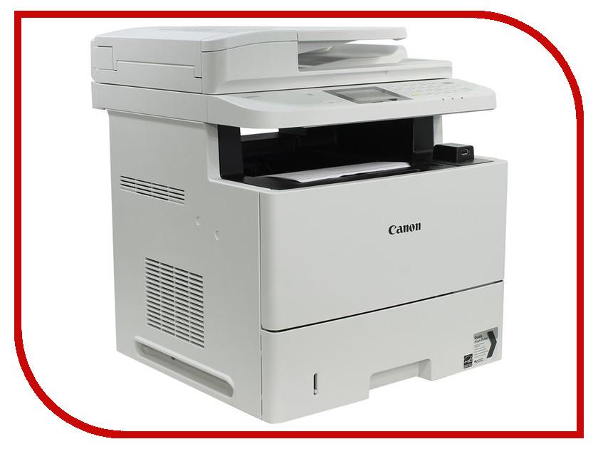 МФУ Canon i-SENSYS MF512x мфу лазерный canon i sensys mf3010