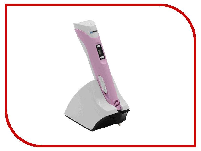 3D ручка MyRiwell RP-200B Pink
