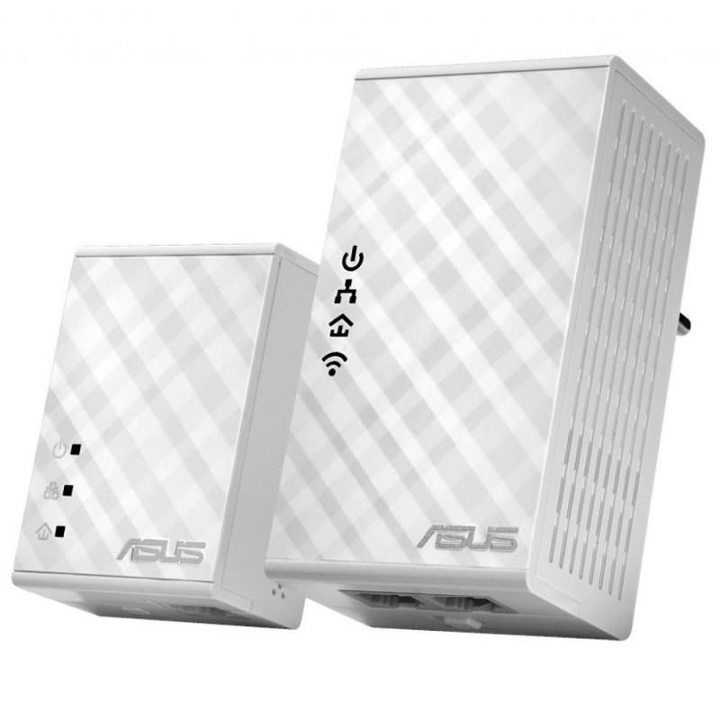Powerline адаптер ASUS PL-N12