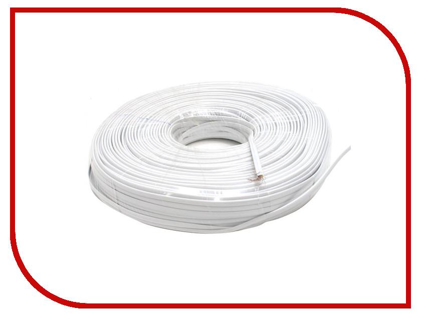 Аксессуар ATcom 26awg CCS 100m White АТ0121 yec ccs pcu