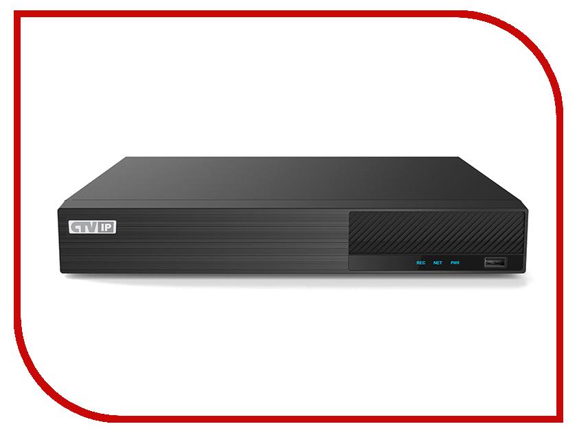 Видеорегистратор CTV CTV-IPR3104 SEP