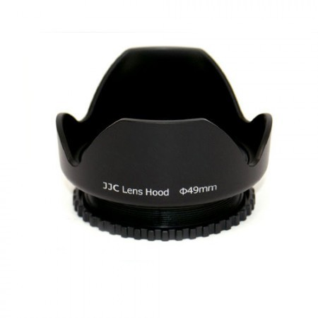 Бленда 49mm - JJC LS-49