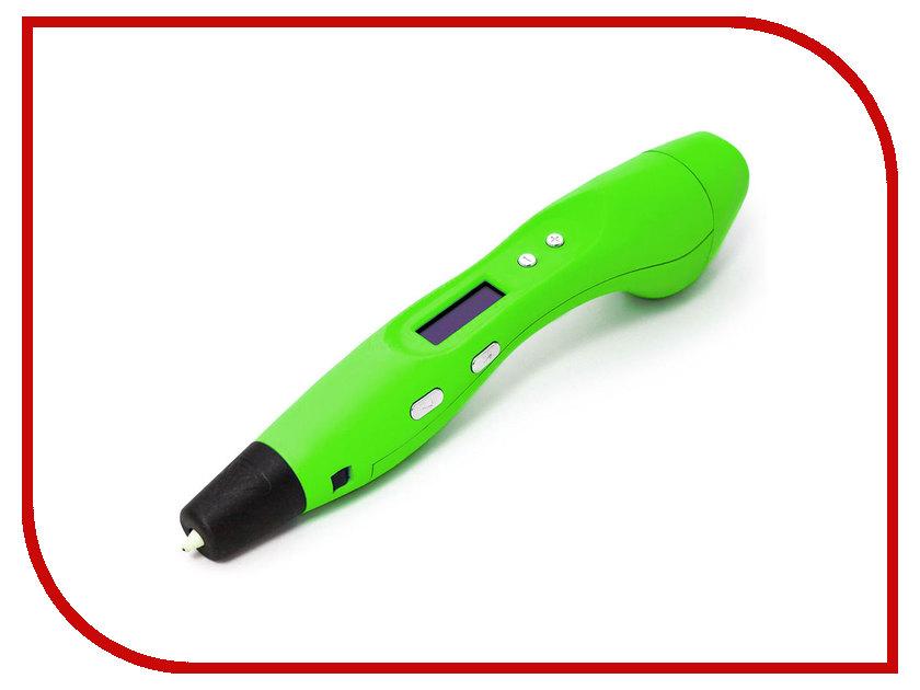 3D ручка Dewang RP400 Green