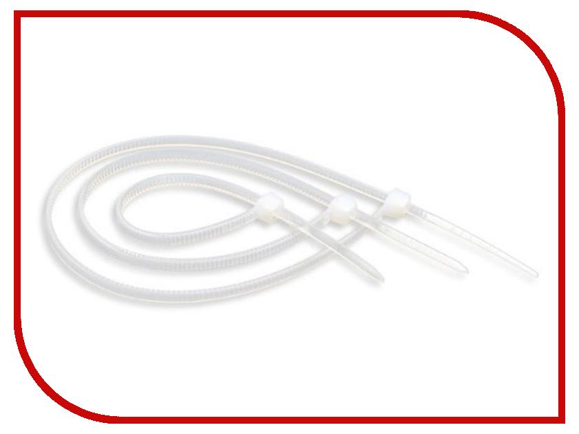 Стяжки нейлоновые ATcom 2.5x200mm (100шт) АТ9176