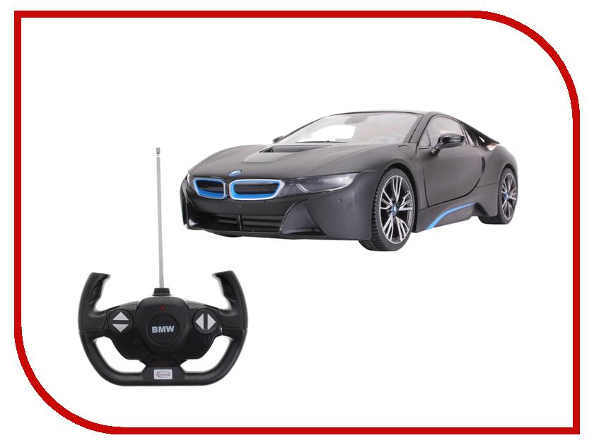 Rastar - Радиоуправляемая игрушка Rastar BMW i8 1:14 71010