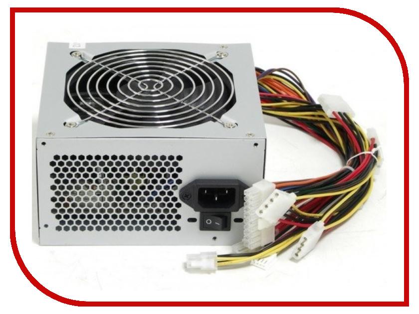 Блок питания LinkWorld ATX 600W LW6-600W
