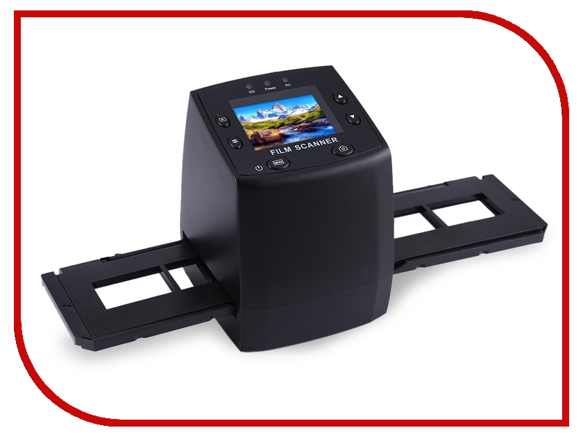 Сканер FilmScanner EC717 Espada