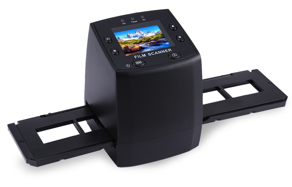 Сканер Espada FilmScanner EC717 — FilmScanner EC717