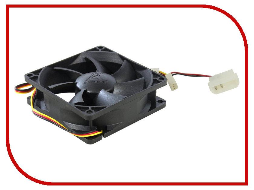 Вентилятор GlacialTech GT8025-BDLA1 80x80x25mm CF-8025SBD0AB0031