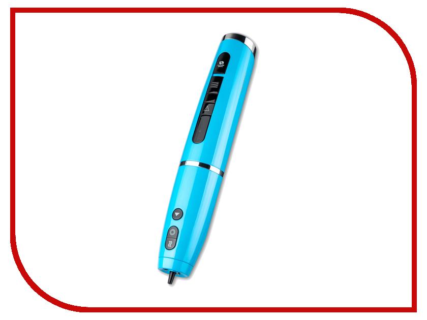 3D ручка Polyes Q1 Blue