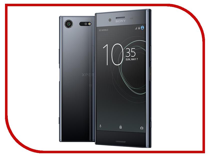 Сотовый телефон Sony G8142 Xperia XZ Premium Black msd6a628vx 8 xz