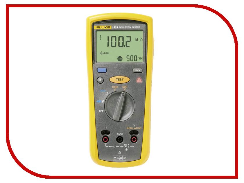 Мультиметр Fluke 1503 плита газовая kovea кgr 1503 kgr 1503 000 00