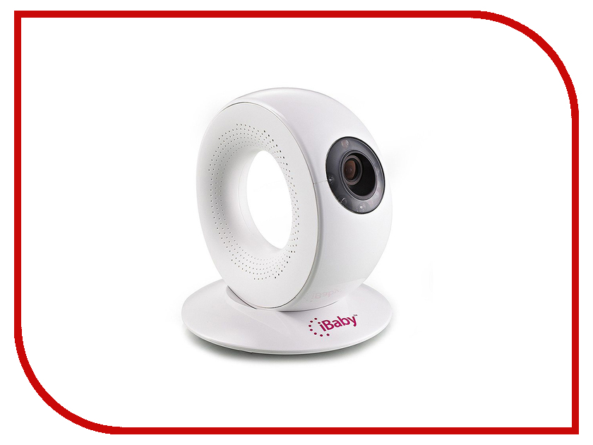 Видеоняня iHealth iBaby Monitor M2Pro