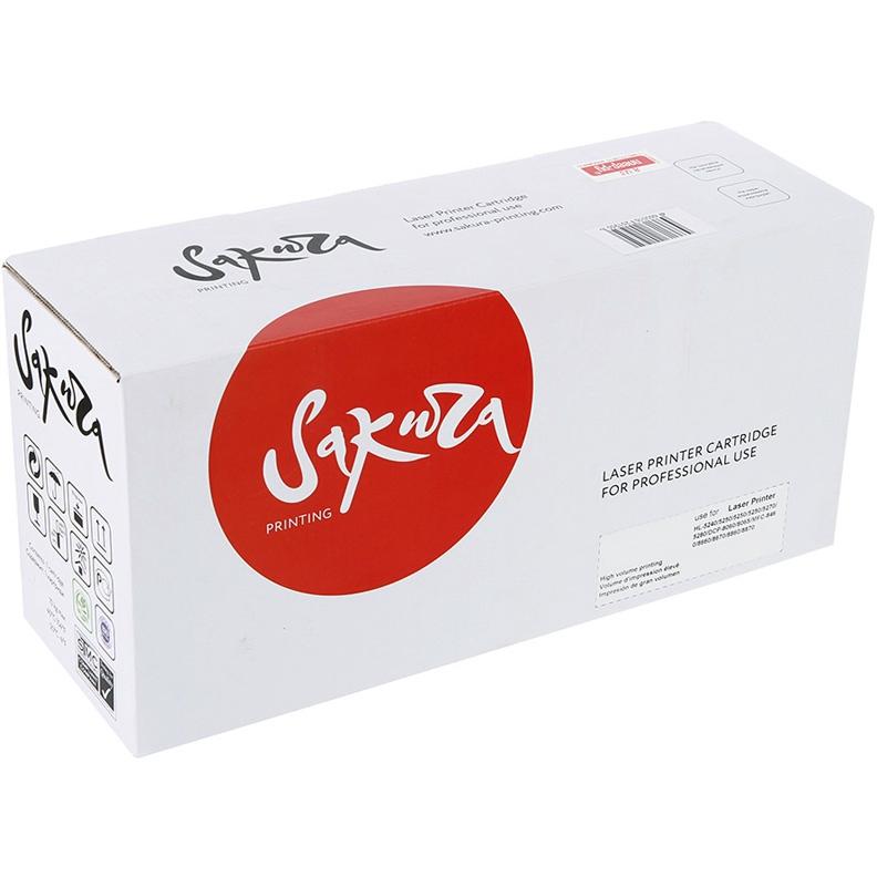 Картридж Sakura SAC7115X Black для HP LaserJet 1000/1200/1200n/1200se/1220/1220se/3300/3310/3320/3320n/333