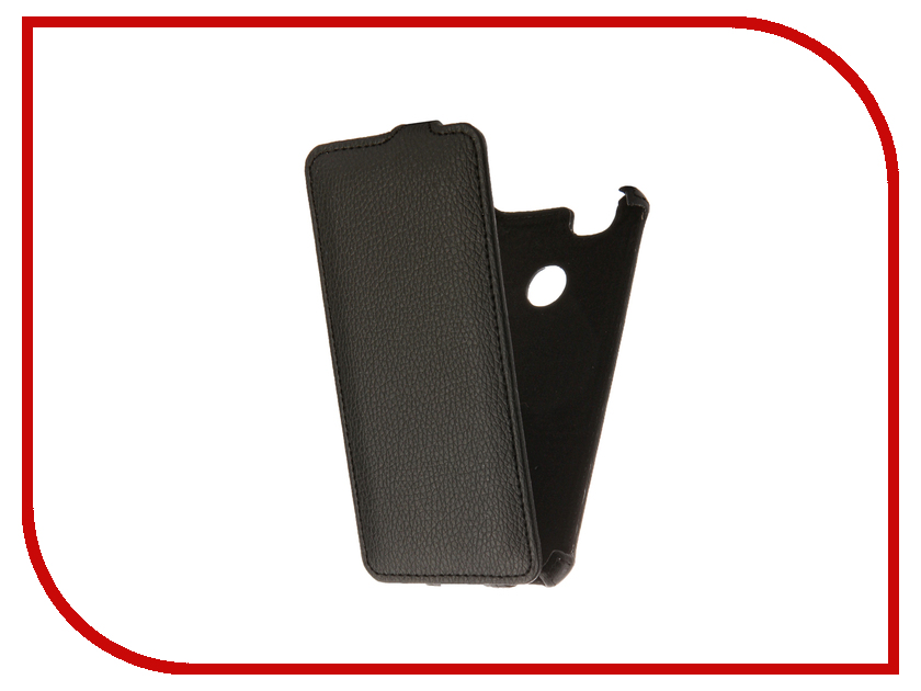 Аксессуар Чехол Huawei Nova Zibelino Classico Black ZCL-HUA-NOV-BLK аксессуар чехол alcatel one touch 5010d pixi 4 zibelino classico black zcl alc 5010d blk
