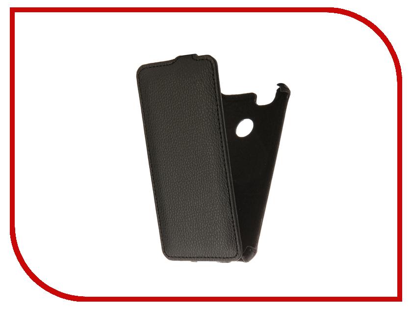 Аксессуар Чехол Huawei Nova Zibelino Classico Black ZCL-HUA-NOV-BLK аксессуар чехол asus zenfone 3 ze520kl zibelino classico zcl asu ze520kl blk