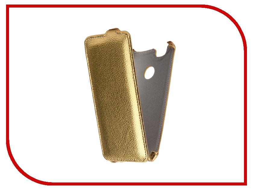 Аксессуар Чехол Huawei Nova Zibelino Classico Gold ZCL-HUA-NOV-GLD аксессуар чехол zte blade a310 zibelino classico zcl zte a310 blk