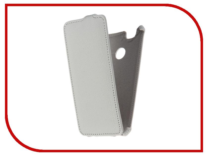 Аксессуар Чехол Huawei Nova Zibelino Classico White ZCL-HUA-NOV-WHT аксессуар чехол tele2 mini 1 1 zibelino classico black zcl tl2 min 1 1 blk