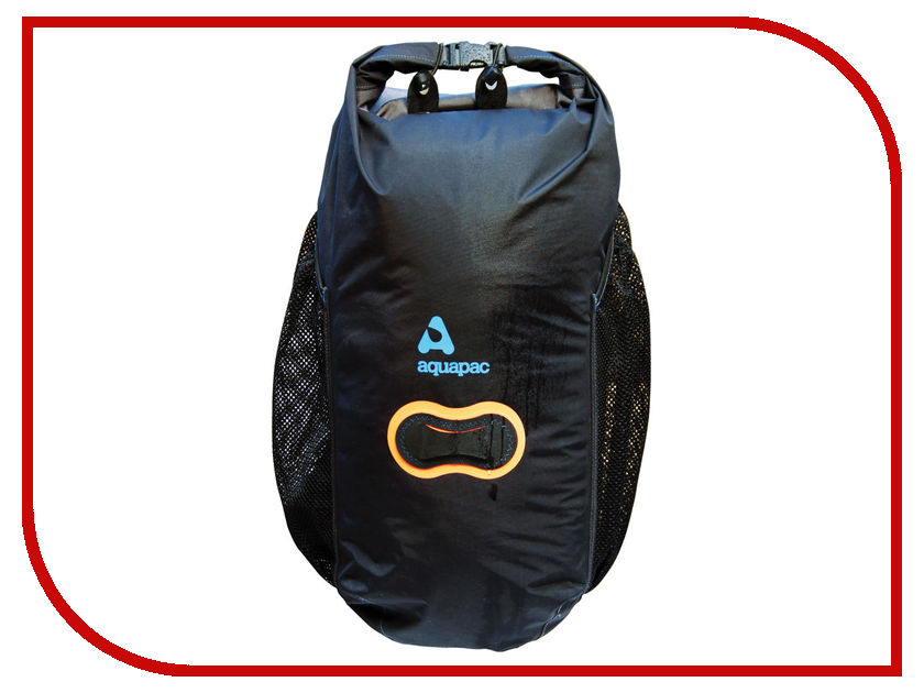 Сумка Aquapac Wet & Dry 15L 787 topsy