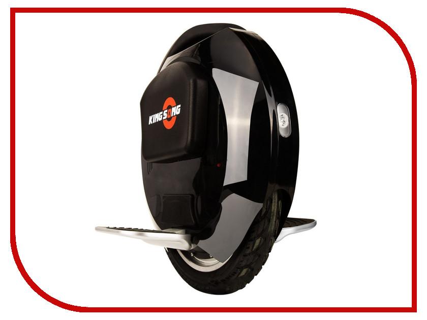 Моноколесо KingSong KS16A 340Wh Rubber Black