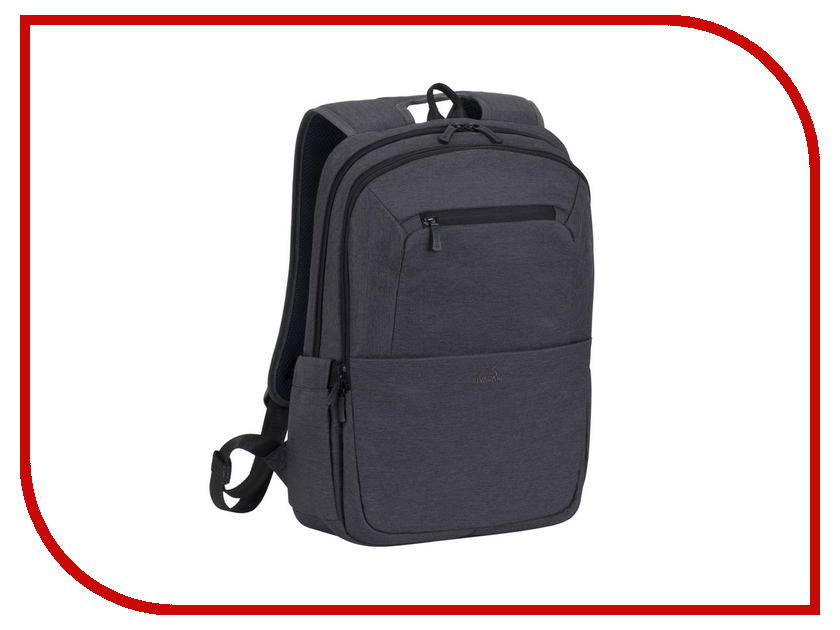 Рюкзак RIVACASE 15.6 7760 Black