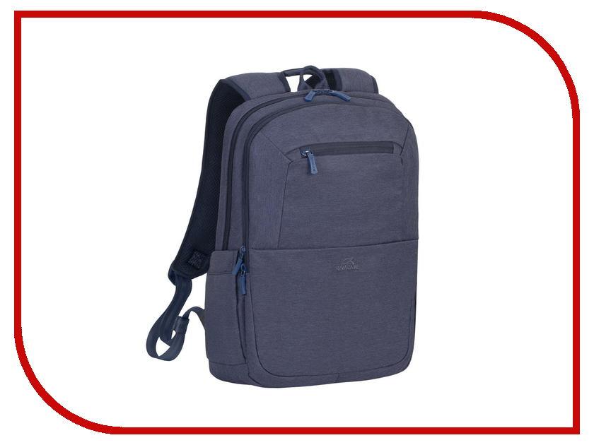 все цены на Рюкзак RIVACASE 15.6 7760 Blue
