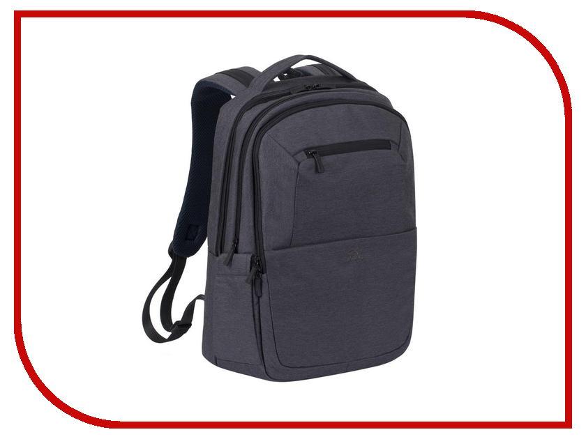 Рюкзак RIVACASE 16 7765 Black