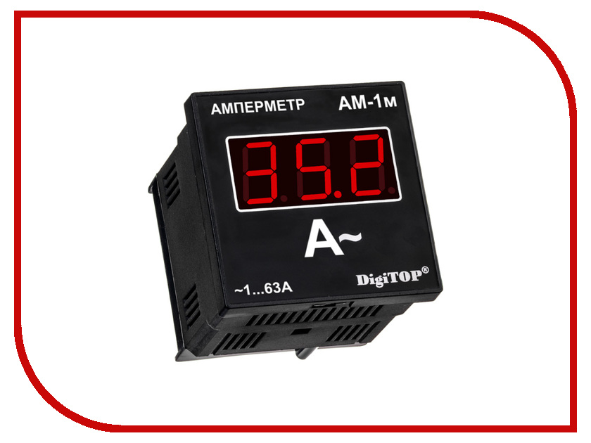 Амперметр DigiTOP АМ-1М