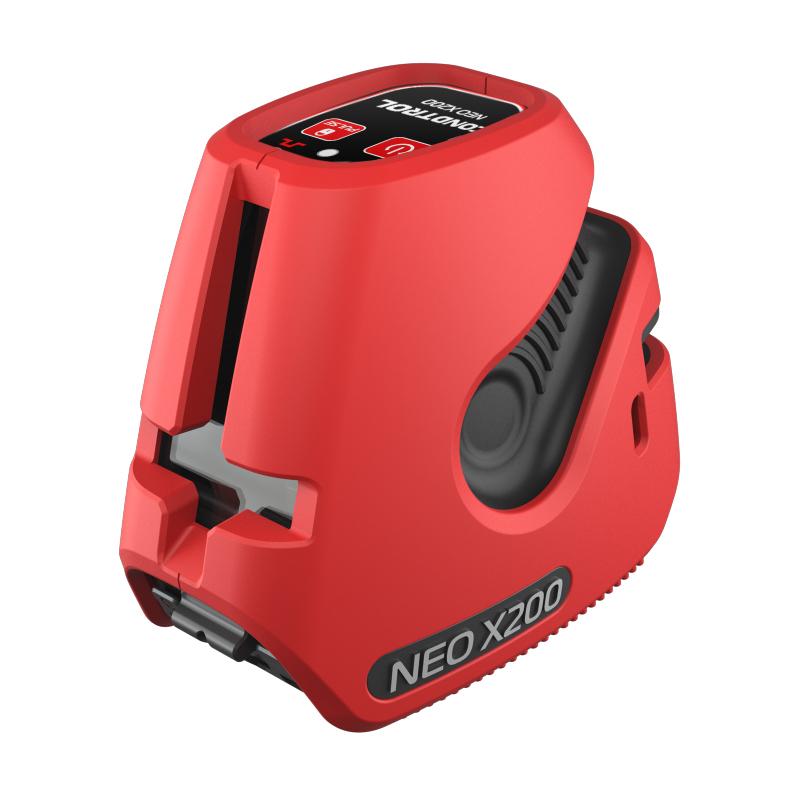 Нивелир Condtrol NEO X200 1-2-115 нивелир condtrol neo x200 set 1 2 123