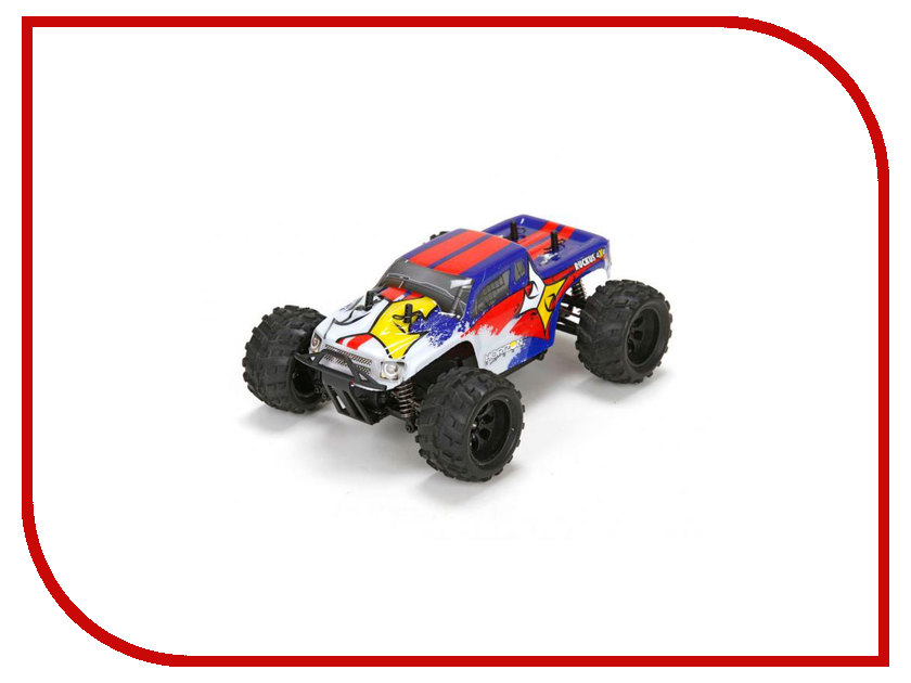 Игрушка Electrix Ruckus Red-Blue ECX00013T2