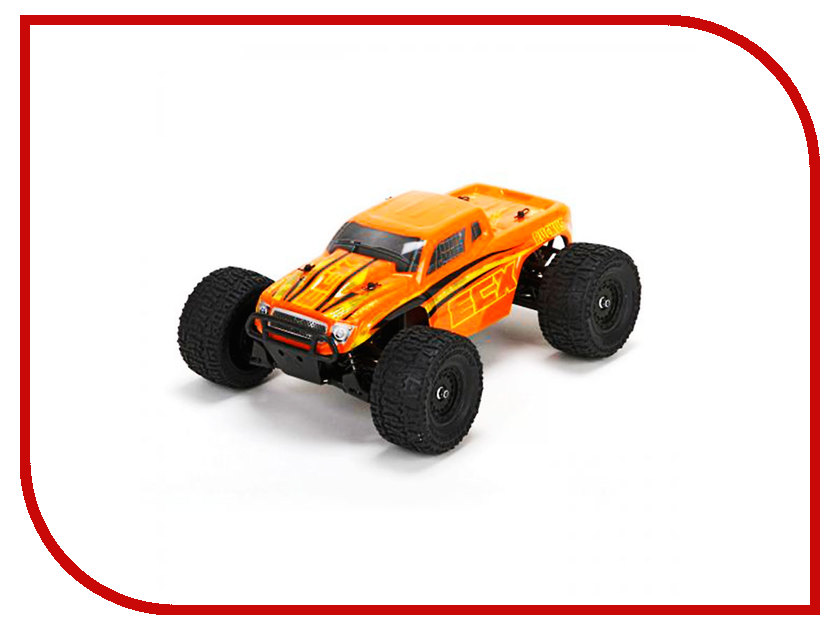 Игрушка ECX Ruckus Orange ECX01000IT2 hertz ecx 690 5