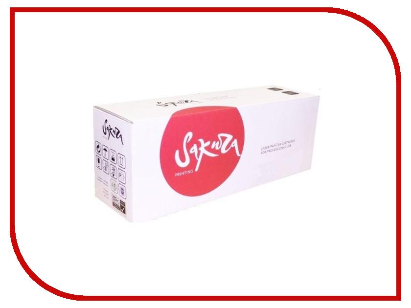 Картридж Sakura SACF352A / CF352A Yellow для HP MFP M176/M177