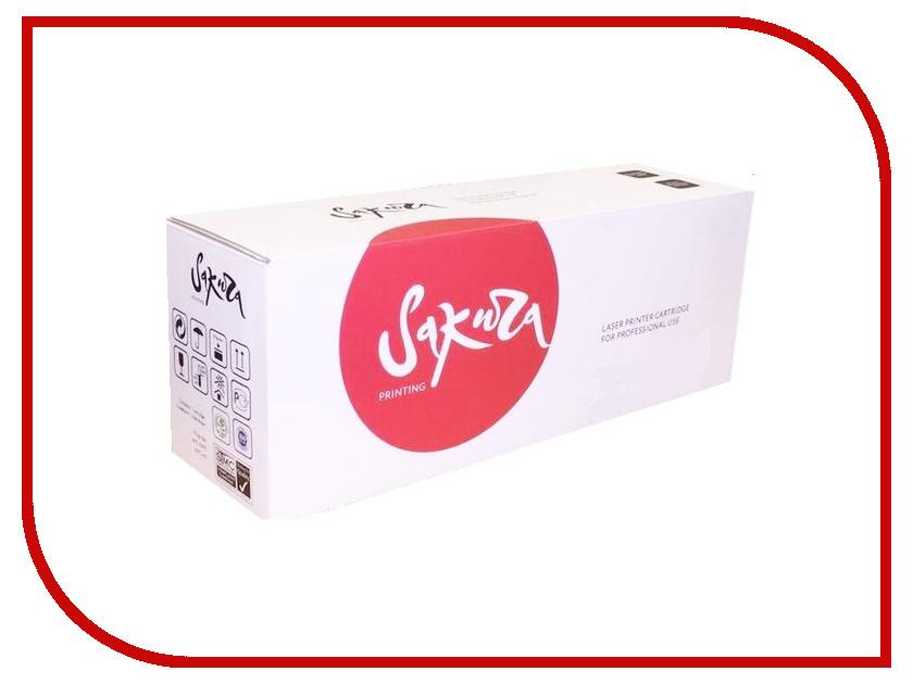 Картридж Sakura SA106R01379 / 106R01379 Black для Xerox P3100 картридж xerox 106r01379