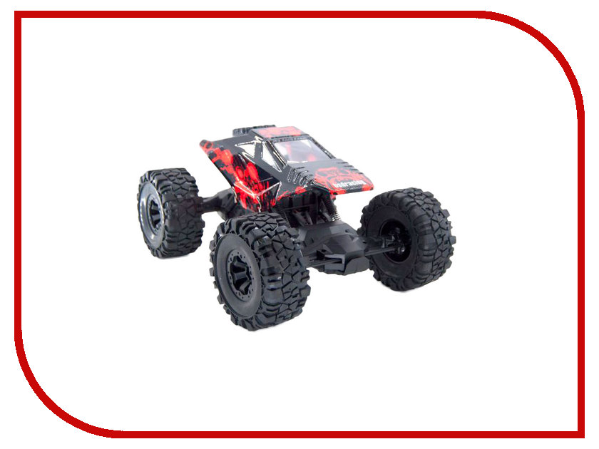 Радиоуправляемая игрушка BSD Racing Big Rock BT1003