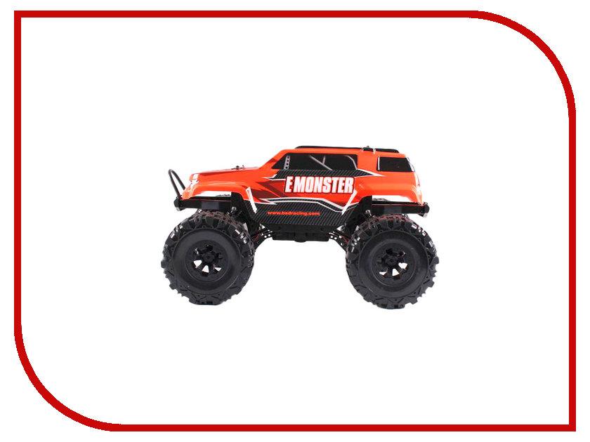 Радиоуправляемая игрушка BSD Racing E-Monster BT1004