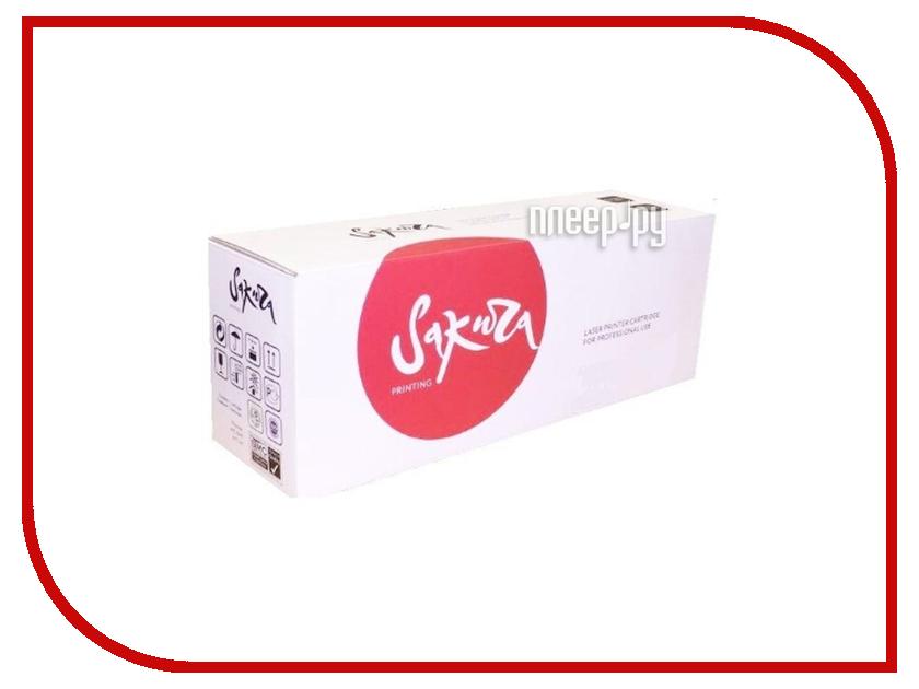 Фотобарабан Sakura SADR2080 / DR2080 для Brother HL-2130/DCP-7055