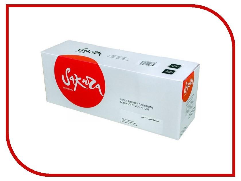 Картридж Sakura SADR2375 /DR2375 для Brother DCP L2500/L2520/L2540/L2560<br>