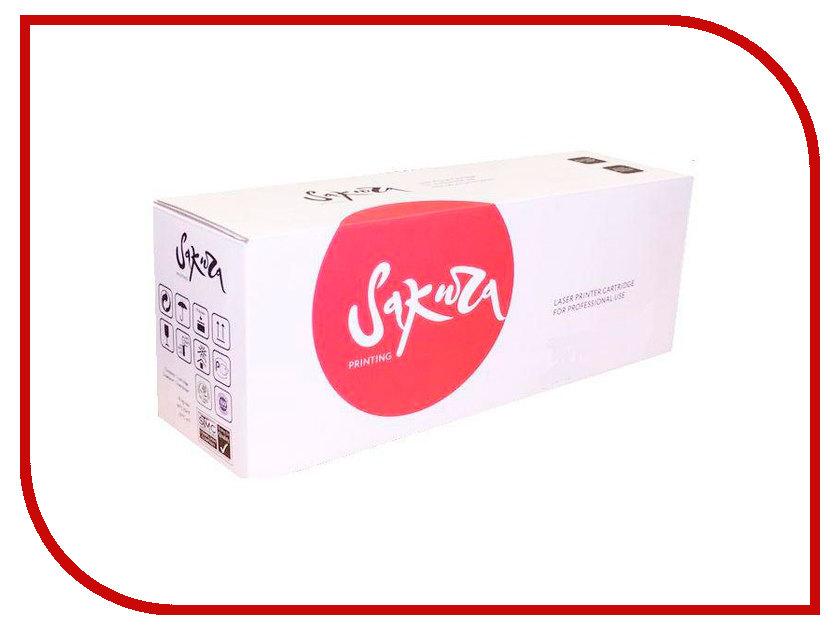 Картридж Sakura SATK340 / TK340 для Kyocera Mita FS-2020D/2020DN fs 2020dn tk340 eu 12k bk toner chip suitable for kyocera