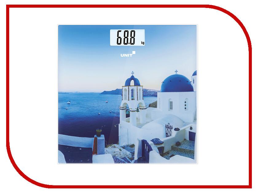Весы UNIT UBS-2055 A