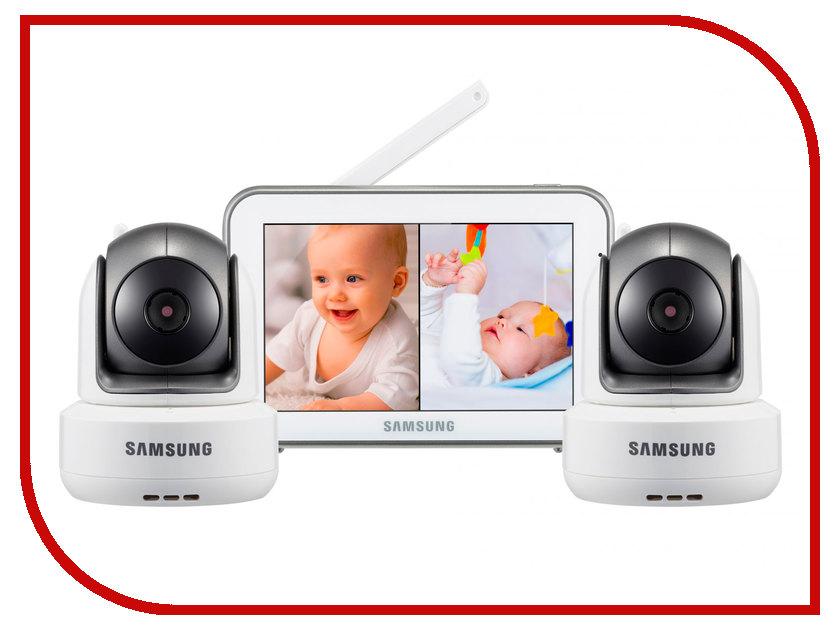 Видеоняня Samsung SEW-3043WPX2 видеоняня samsung samsung видеоняня sew 3043wpx3