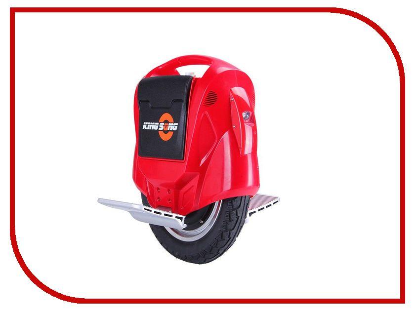 Моноколесо KingSong KS14B 174Wh Red