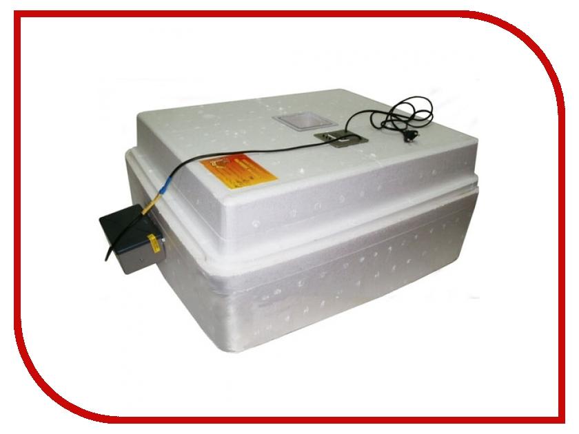 Инкубатор Несушка БИ-2 м 77 яиц, автоповорот, цифровой терморегулятор, 220В