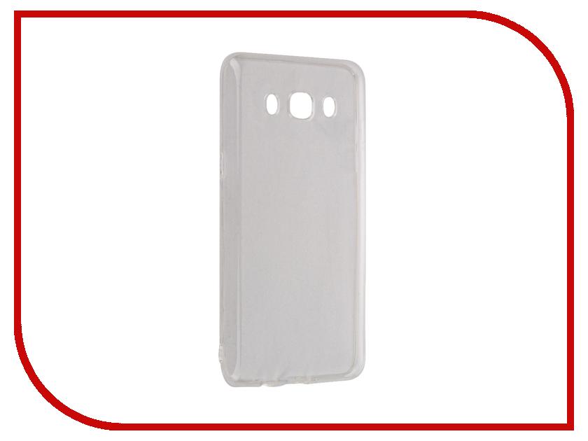 Аксессуар Защитный комплект DF sKit-04 для Samsung Galaxy J5 2016