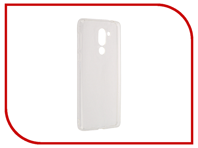 Аксессуар Чехол Huawei Honor 6X DF hwCase-23 мобильный телефон alcatel onetouch 2008g black white