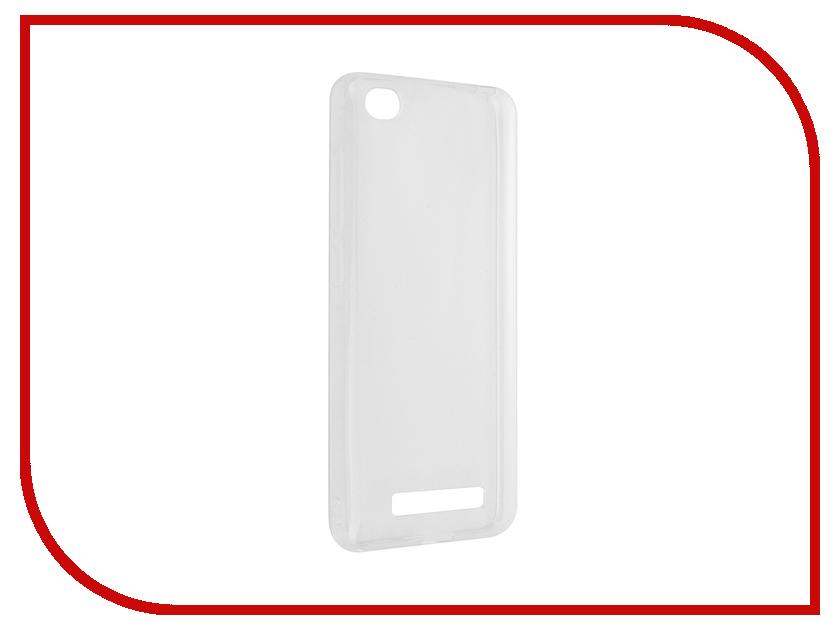 Аксессуар Чехол Xiaomi Redmi 4A DF