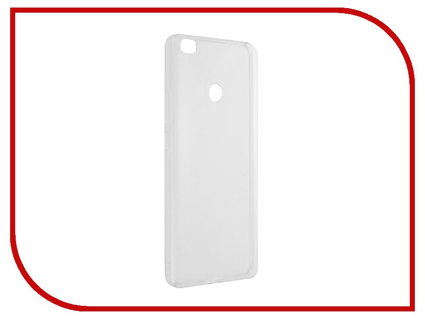 Аксессуар Чехол Xiaomi Mi Max DF xiCase-10<br>